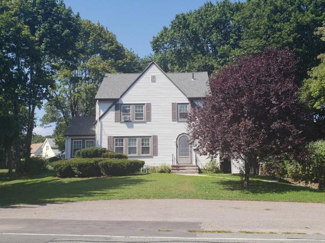 181 East Street, Walpole, MA 02032 (MLS #72387382) :: Welchman Real Estate Group | Keller Williams Luxury International Division