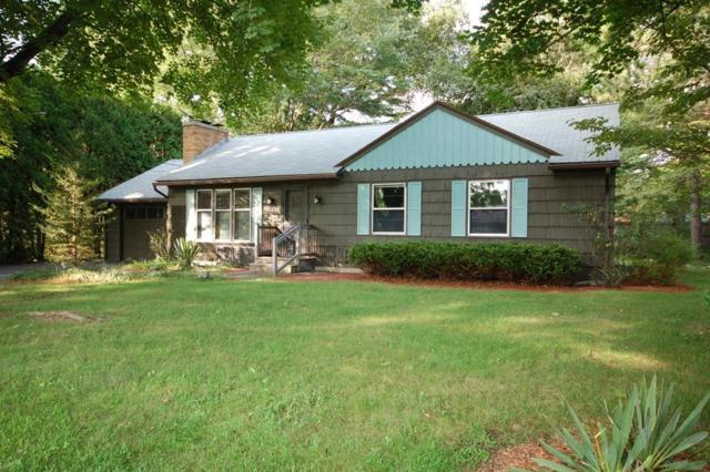 14 Pioneer Knolls, Northampton, MA 01062 (MLS #72387426) :: Local Property Shop