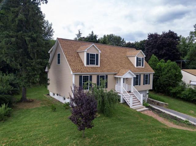 29 Chevy Chase Rd, Worcester, MA 01606 (MLS #72387459) :: Vanguard Realty