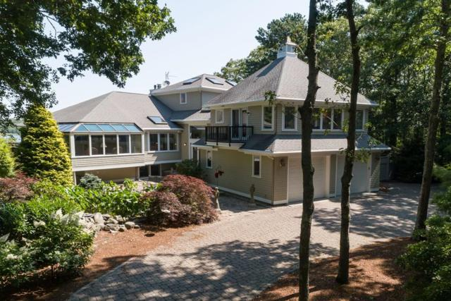 77 Tide Run, Mashpee, MA 02649 (MLS #72387599) :: Hergenrother Realty Group