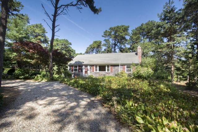 64 Meadowbrook Rd, Chatham, MA 02650 (MLS #72387613) :: Commonwealth Standard Realty Co.