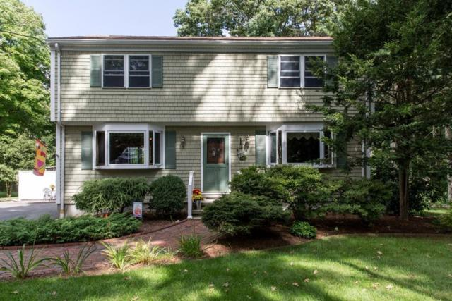 169 Highland Ave, Dartmouth, MA 02747 (MLS #72387616) :: Vanguard Realty