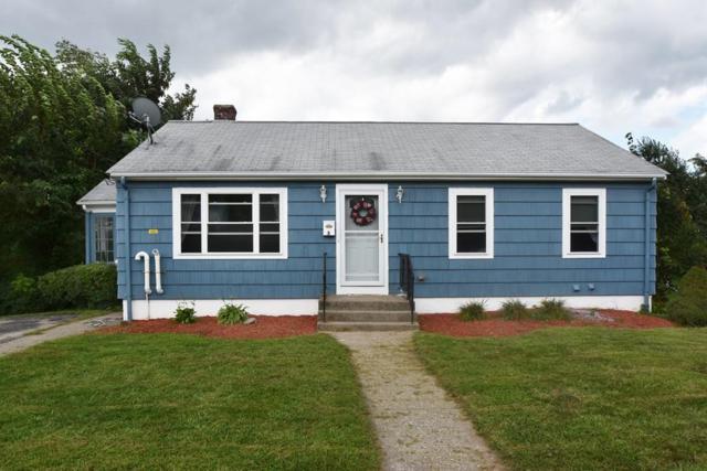 3 Olin St, Worcester, MA 01606 (MLS #72387621) :: Vanguard Realty