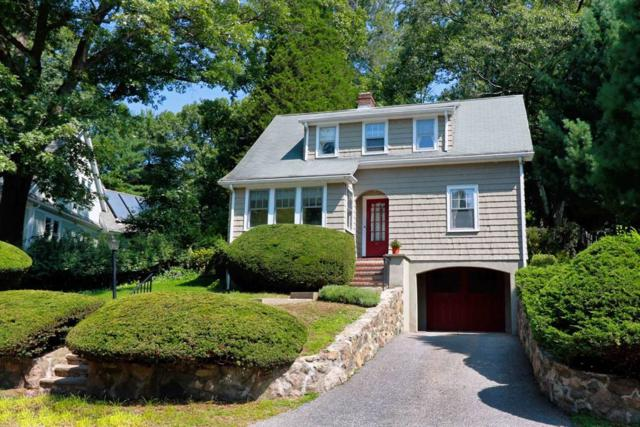 47 Avon Road, Wellesley, MA 02482 (MLS #72387685) :: Compass Massachusetts LLC