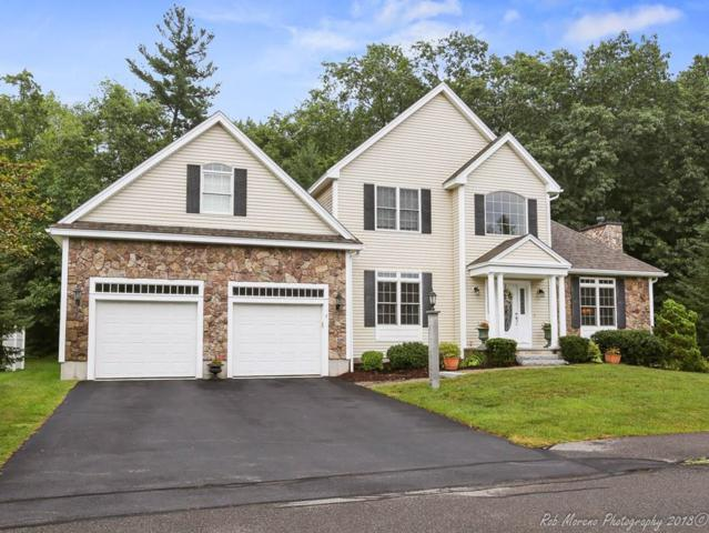 7 Hastings Circle #59, Methuen, MA 01844 (MLS #72387970) :: Hergenrother Realty Group
