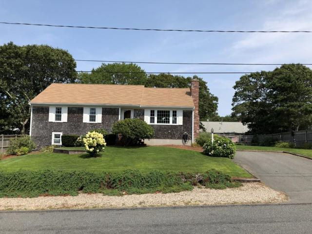 22 Captain Phillips Road, Dennis, MA 02670 (MLS #72388074) :: Local Property Shop