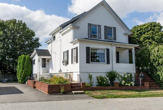 21 Greendale St, Dartmouth, MA 02748 (MLS #72388280) :: ALANTE Real Estate