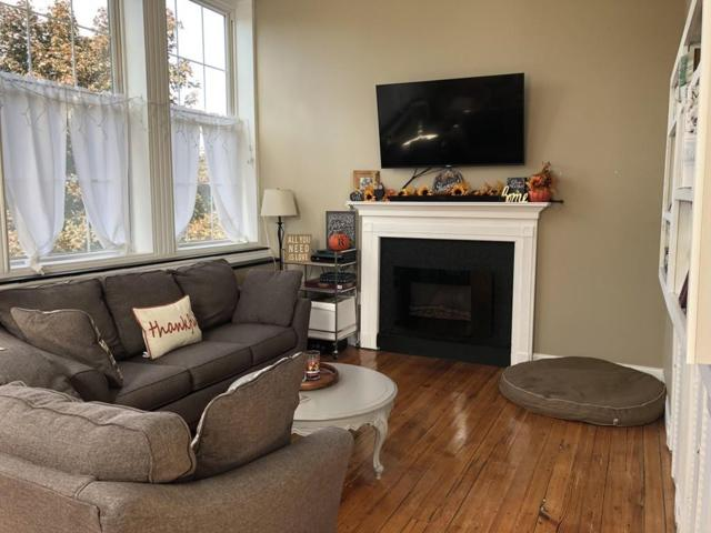 160 Salem St: #204, Haverhill, MA 01835 (MLS #72388444) :: ALANTE Real Estate