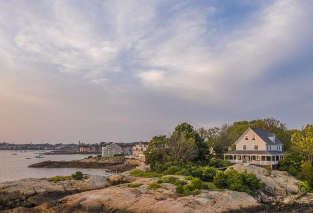 8 Island Rock, Gloucester, MA 01930 (MLS #72388495) :: ALANTE Real Estate