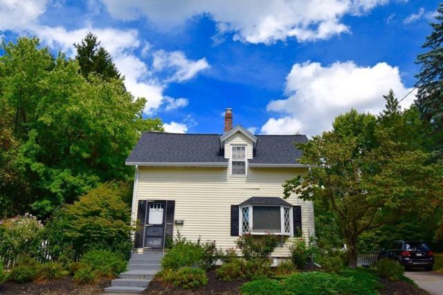 169 Water, Framingham, MA 01701 (MLS #72388548) :: Local Property Shop