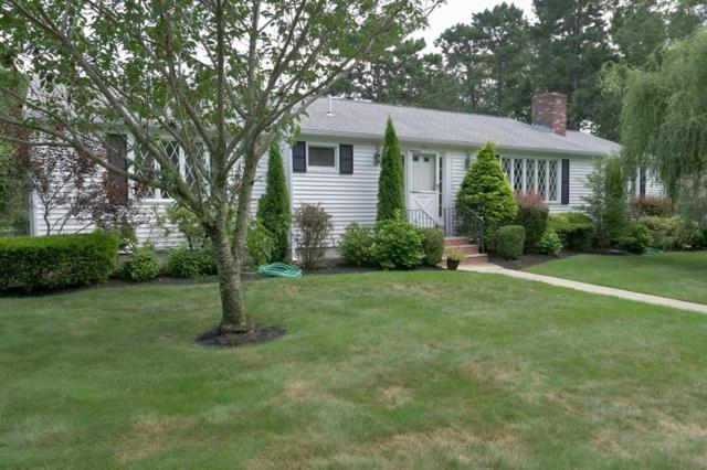 104 Nottingham Dr, Barnstable, MA 02632 (MLS #72388599) :: Commonwealth Standard Realty Co.