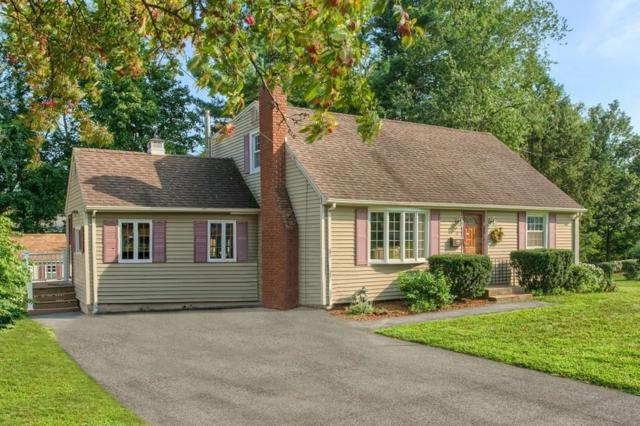 11 Gregory Rd, Chelmsford, MA 01824 (MLS #72388615) :: Vanguard Realty