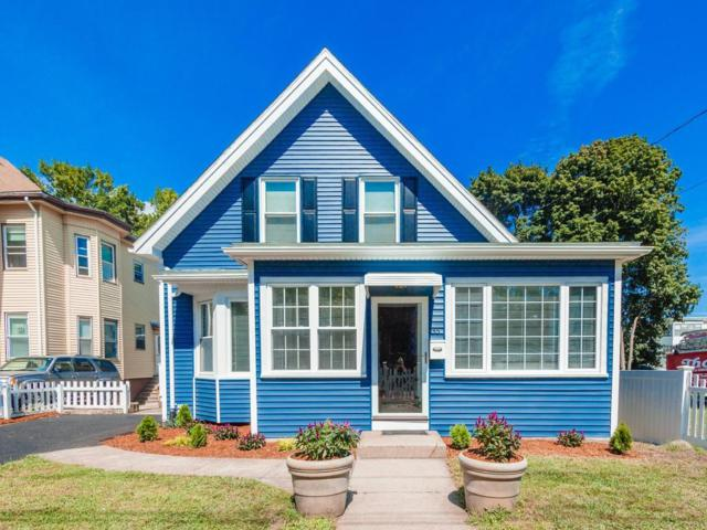 35 4Th St, Medford, MA 02155 (MLS #72388638) :: Anytime Realty