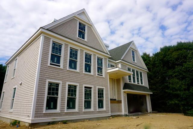 12 South Cedar Rd, Barnstable, MA 02632 (MLS #72388651) :: Hergenrother Realty Group