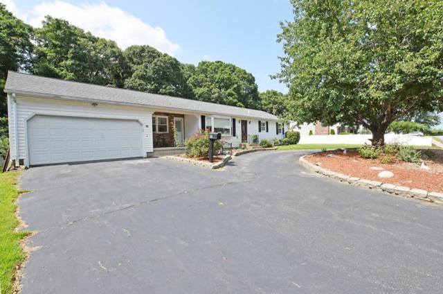 49 Estrell Drive, East Providence, RI 02915 (MLS #72388700) :: Compass Massachusetts LLC