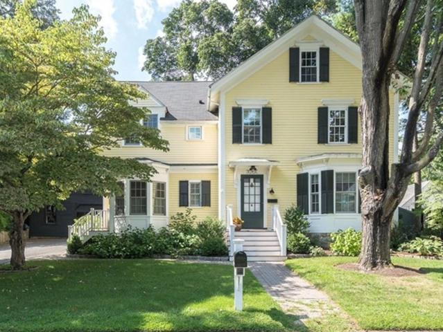 212 Hubbard Street, Concord, MA 01742 (MLS #72388772) :: Anytime Realty