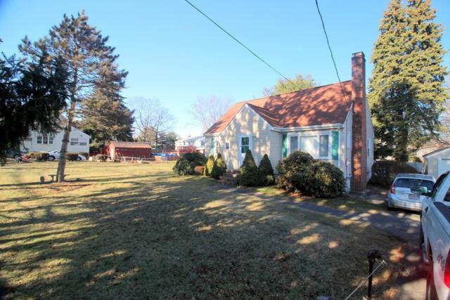 249 Essex St, Saugus, MA 01906 (MLS #72388832) :: Local Property Shop