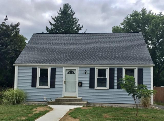 33 Parkin St, Springfield, MA 01104 (MLS #72388846) :: Local Property Shop