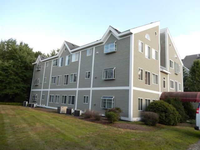 10 Donald St #11, Weymouth, MA 02188 (MLS #72388857) :: Vanguard Realty