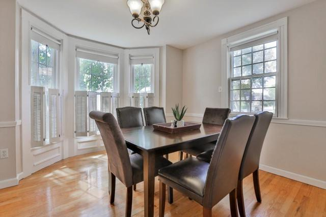 21 South Summer #21, Haverhill, MA 01835 (MLS #72388894) :: ALANTE Real Estate