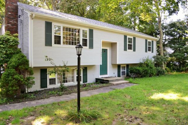 480 County Rd, Bourne, MA 02553 (MLS #72388908) :: Apple Country Team of Keller Williams Realty