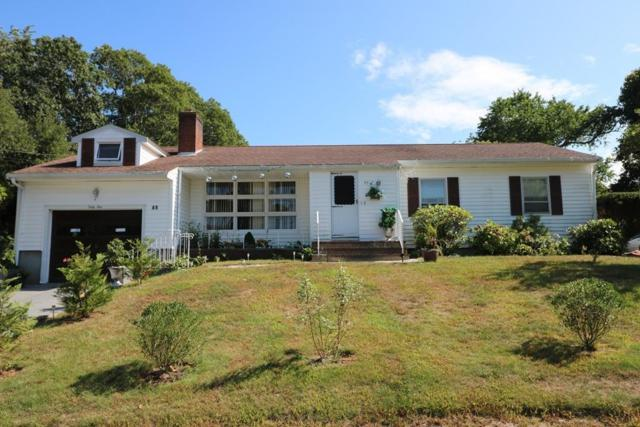 45 Hampshire Ave, Barnstable, MA 02601 (MLS #72388934) :: Compass Massachusetts LLC