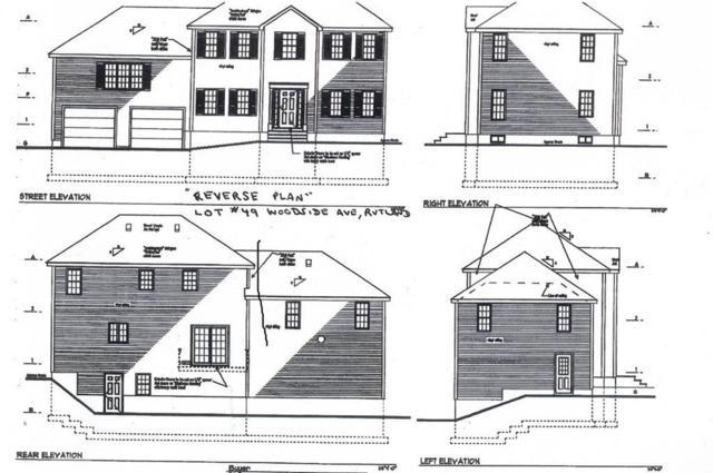 Lot 49 Woodside Ave. Lot 49, Rutland, MA 01543 (MLS #72388946) :: Exit Realty