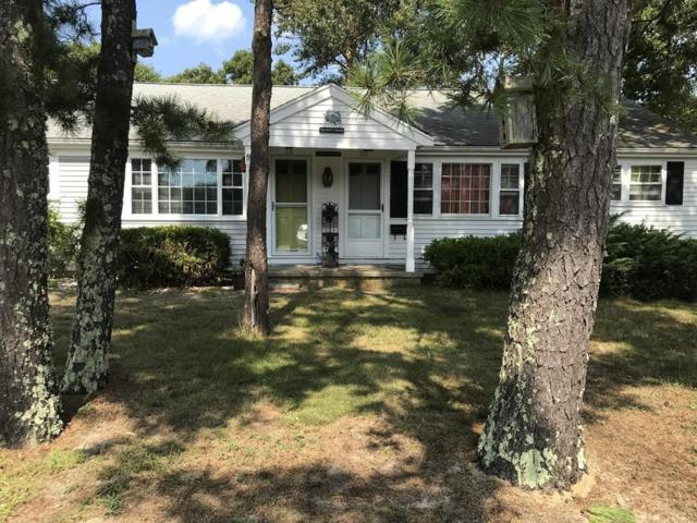 18 Anchorage Ln, Yarmouth, MA 02673 (MLS #72388958) :: Hergenrother Realty Group