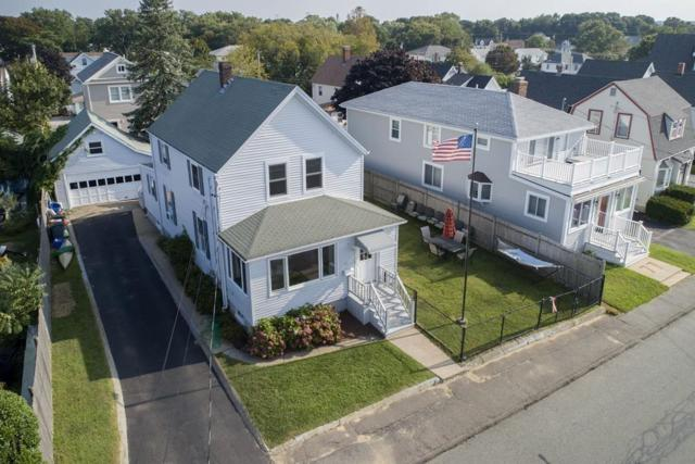81 Manet Ave, Quincy, MA 02169 (MLS #72389053) :: Mission Realty Advisors
