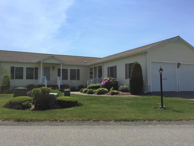 7 Sandstone Drive, Bridgewater, MA 02324 (MLS #72389135) :: Vanguard Realty