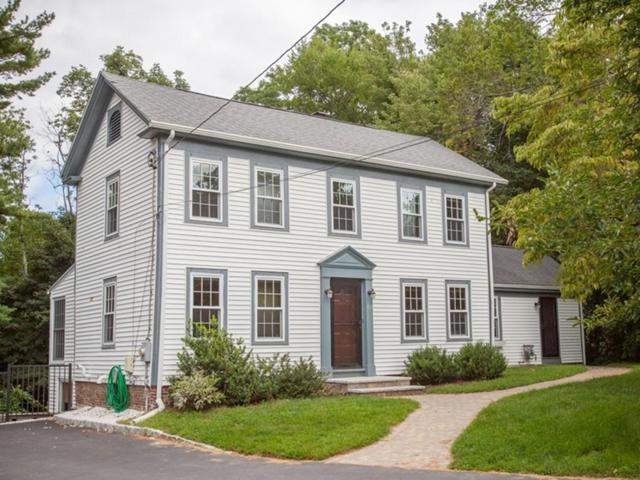 468 Old Connecticut Path, Wayland, MA 01778 (MLS #72389161) :: Anytime Realty
