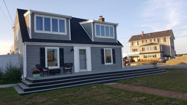 2 Seagate Circle, Scituate, MA 02066 (MLS #72389326) :: ALANTE Real Estate