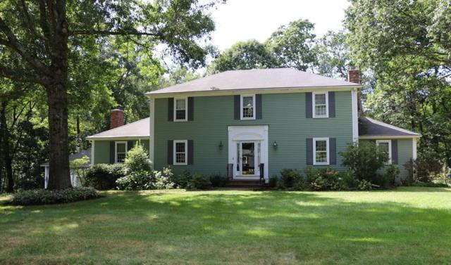 29 Stone  Root  Lane, Sudbury, MA 01776 (MLS #72389447) :: Vanguard Realty