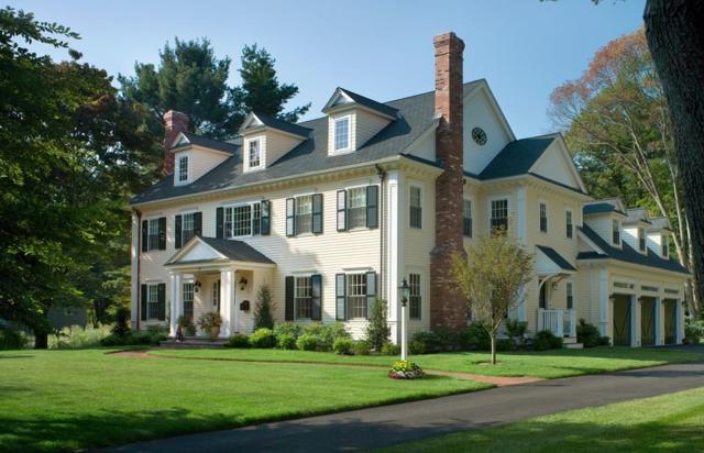 74 Edmunds Rd, Wellesley, MA 02481 (MLS #72389516) :: Vanguard Realty