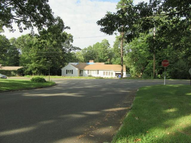 551 Roosevelt Ave, Springfield, MA 01118 (MLS #72389527) :: Vanguard Realty