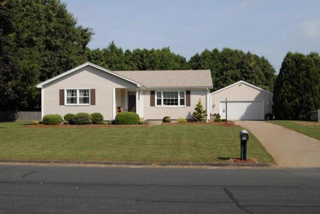 93 White Fox Rd, Agawam, MA 01030 (MLS #72389533) :: Local Property Shop
