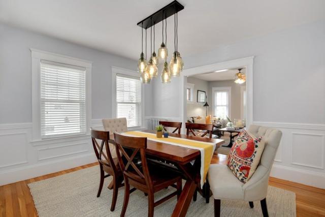 27 Silk St #27, Arlington, MA 02474 (MLS #72389566) :: ALANTE Real Estate