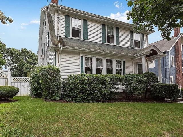 143 Overlook Rd, Arlington, MA 02474 (MLS #72389627) :: Vanguard Realty