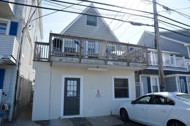 246 North End Blvd, Salisbury, MA 01952 (MLS #72389785) :: Hergenrother Realty Group