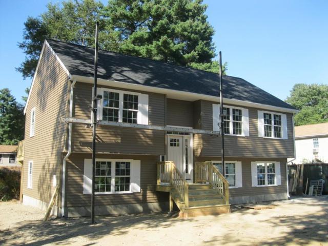 14 Wampum Road, Norton, MA 02766 (MLS #72389806) :: ALANTE Real Estate
