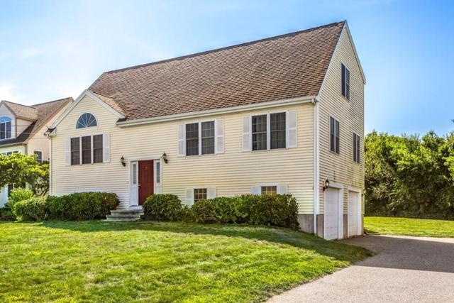 7 Pearl St, Plymouth, MA 02360 (MLS #72389839) :: Local Property Shop