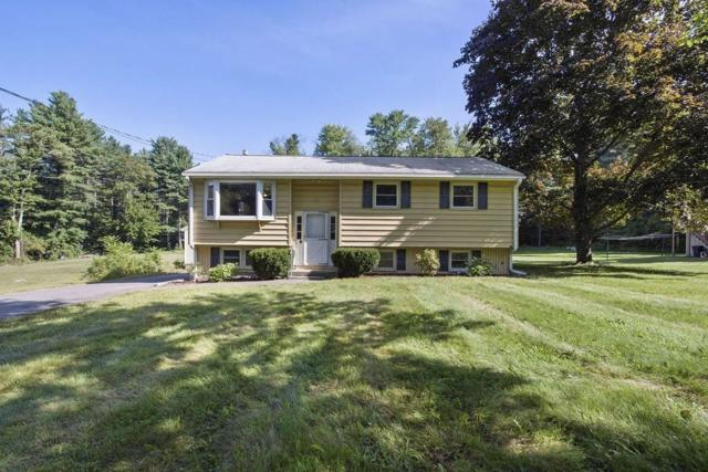 71 Little Turnpike Rd, Shirley, MA 01464 (MLS #72389842) :: The Home Negotiators