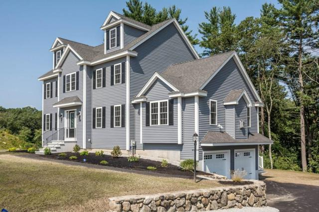 5 Fieldstone Lane, Billerica, MA 01821 (MLS #72389909) :: Apple Country Team of Keller Williams Realty