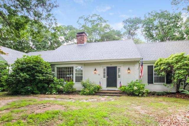 204 Marstons Lane, Barnstable, MA 02637 (MLS #72389953) :: Charlesgate Realty Group