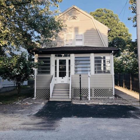 15 Draper St, Medford, MA 02155 (MLS #72390065) :: Westcott Properties