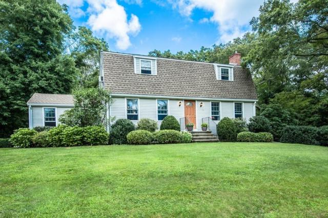18 Holmes St, Rehoboth, MA 02769 (MLS #72390126) :: Apple Country Team of Keller Williams Realty