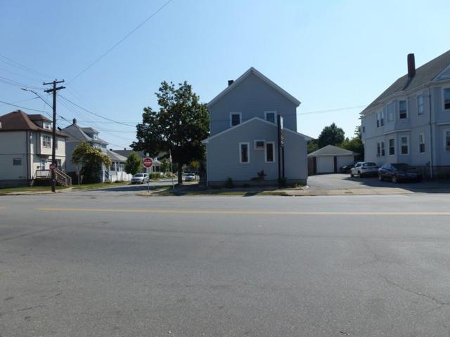 922 Kempton St, New Bedford, MA 02740 (MLS #72390154) :: Mission Realty Advisors
