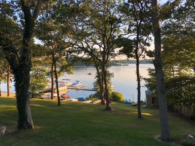 50 Nightingale Rd #12, Plymouth, MA 02360 (MLS #72390269) :: Trust Realty One