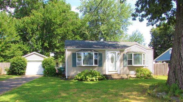 55 Yvette Street, Chicopee, MA 01020 (MLS #72390306) :: Local Property Shop