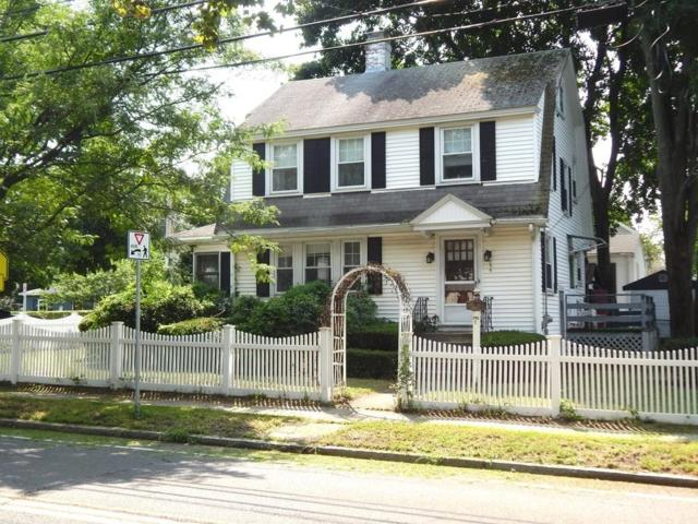 295 Upham Street, Melrose, MA 02176 (MLS #72390350) :: Local Property Shop